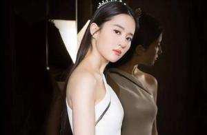 """一直以为""""刘亦菲""""是原名,她本名真的太好听了,女神改回来"""
