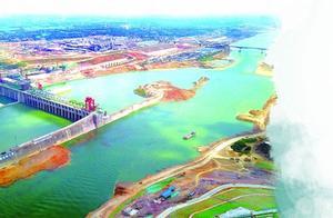 """广西""""三峡工程""""昨日开始截流断航,即将蓄水!——大藤峡:那些即将淹没的风景"""