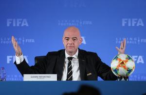 世俱杯中国筹备办公室:理解和支持国际足联决定,首届新版世俱杯仍将在中国举办