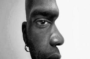 两张错觉图,一眼看出你心理压力有多大,特别准