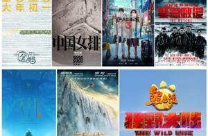 """2020春节档竞赛:下一个""""史上最强""""有多远?"""