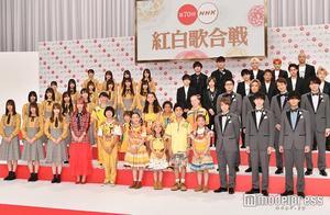 """""""第70届NHK红白歌会""""出场歌手名单正式对外公布"""