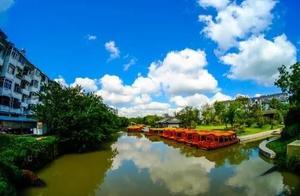 """美出新高度!扬州天空惊现""""奇观"""",你看到了没?"""