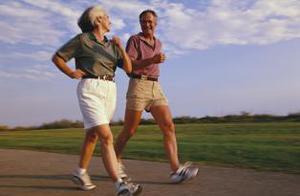 中老年人的锻炼方式有哪些