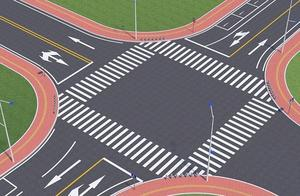 """缓解拥堵!闵行这条路的6个交叉口正在""""动手术"""",位置详见→"""
