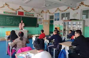 香河特殊教育学校:用爱心为学生插上隐形的翅膀