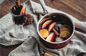 冬日寒凉不想吃水果 怎样加热营养又美味?