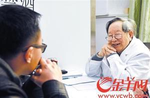 """中国乙肝泰斗骆抗先教授:摘帽""""乙肝大国""""是我毕生梦想"""