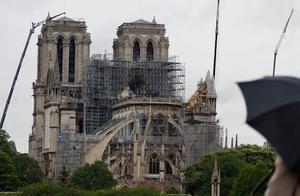 无法复原的巴黎圣母院?