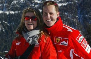 有所暗示?车王舒马赫滑雪事故6周年,妻子罕见发声