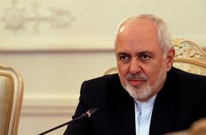 """伊朗外长反击特朗普威胁:把文化遗址当做打击目标犯的是""""战争罪"""""""