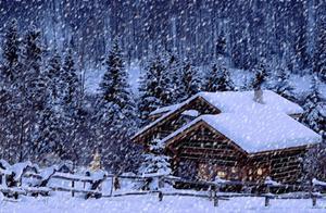下雪天,让我来告诉你吃火锅的好处和打开火锅的正确方式