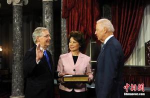 美参院选出两党领袖 民主党料将守住众院多数席位