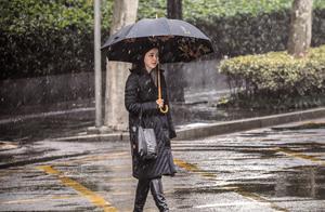 """为何武汉的雨雪""""随机播放""""?气象部门回应了"""