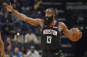 塞拉斯:NBA比赛有令人惊叹的时刻 今天哈登连续做到了3-4次