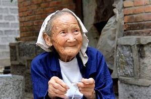 """106岁长寿老人脑龄才50岁,没什么养生秘籍,靠的全是""""它"""""""