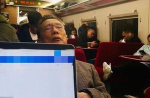 光明时评:84岁的钟南山,为什么刷屏?