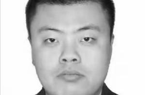 齐齐哈尔市32岁民警防疫一线因公牺牲