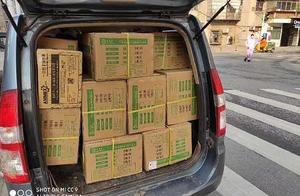 """我在武汉做志愿者:学会稳定情绪,""""我用第三人称视角干活"""""""