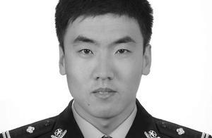 35岁苏州民警牺牲在抗疫一线 倒下前正在汇报涉疫案件