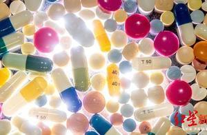 美媒:新型冠状病毒疫情,可能导致美国约150种处方药短缺