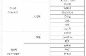 今起广州地铁珠江新城站、体育西站等部分车站实行常态化客流管控