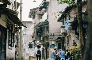 英国摄影师镜头下的重庆街头 满满烟火气