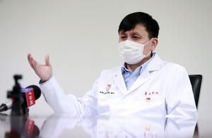 张文宏:没必要大规模核酸检测,上海如果全筛查需耗时3年
