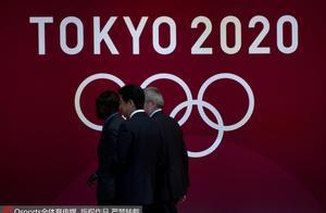 日媒:日本正在考虑取消对东京奥运外国观众的14天隔离