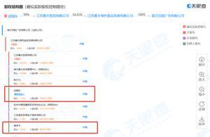 刘强东、章泽天共同持股的新公司本周成立
