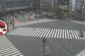 东京宣布或封城后一夜变空城?!有人还在排队,有人选择连夜离开…