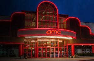 外媒:票房下滑、 Regal关闭等可能导致很多美国影院面临生存危机