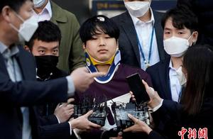 """韩国""""N号房""""主犯获刑40年上诉 律师主张量刑过重"""