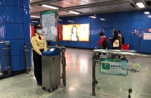 广州地铁珠江新城站周五开启改造,未来三、五号线站厅无障碍换乘