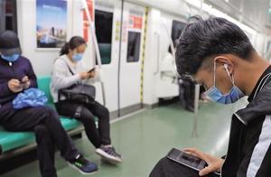 注意!乘坐地铁做这些事不可以