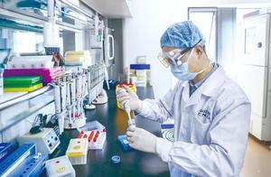 第一批32名志愿者完成接种,全球首个新冠灭活疫苗研发为何如此迅速?