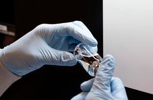 美国新冠肺炎治疗药物瑞德西韦紧缺,加州建议医院抽签分配