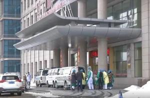 14人感染!黑龙江又一城出现医院聚集性病例