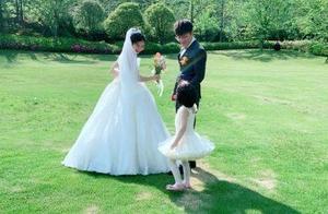 还记得衢州那对因为抗击疫情而推迟婚礼的90后小夫妻吗?他们结婚了