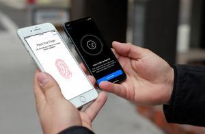 传今年秋天iPhone 12某些高端机型将重新采用Touch ID