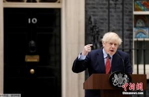 英国与欧盟达成自由贸易协议
