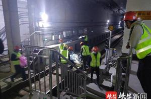 全省首条5G网络全覆盖的城际线来了!2020年底南京地铁现有十条运营线路将全部实现5G覆盖