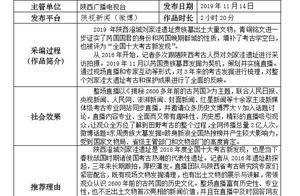 陕西刘家洼遗址新发现——揭秘2600年前古芮国