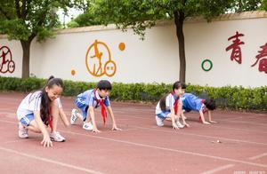"""江苏一中学开设""""减肥课"""":每天不少于100分钟的体育长跑"""
