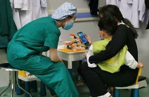 汝州市人民医院:童趣化手术室 给幼儿患者不一样的体验感