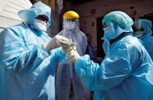 数读1月3日全球疫情:全球日增确诊超54万例 累计逾8544万例 美国新增超22万例