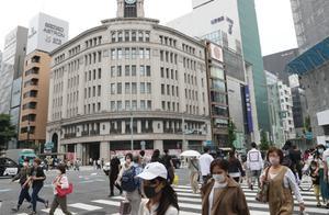 日本去年总人口减少逾50万,创52年来最大降幅
