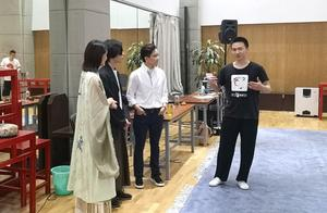 品质生活直播周 破壁!王珮瑜带B站UP主揭秘京剧幕后