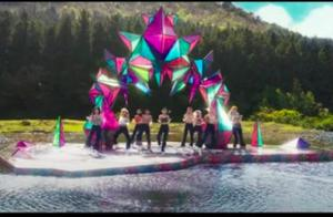 TWICE新歌MV爆出抄袭! JYP认了:希望与设计师对话