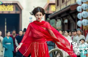 专访赵露思:红不红不重要,爸爸妈妈只希望我开开心心
